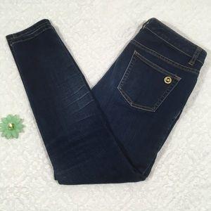 Michael Kors Skinny Size 8 Jeans